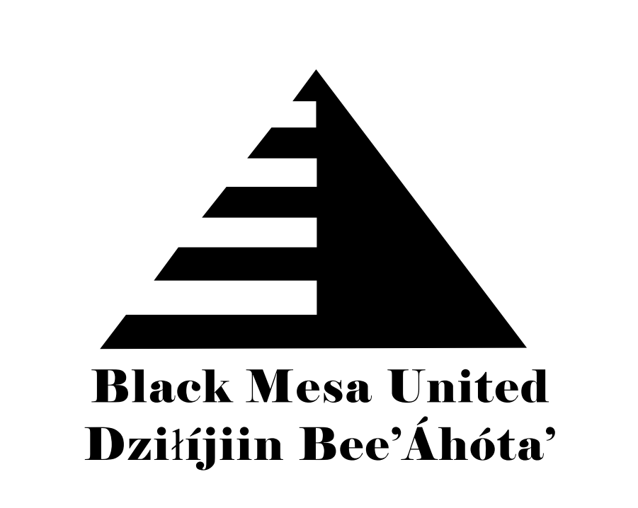 Black Mesa United Inc